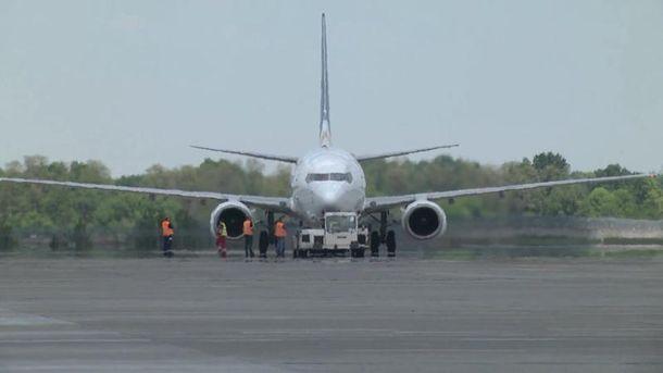 Омелян прокоментував заяву ЄС щодо небезпечності авіаперельотів з Європи насхід України