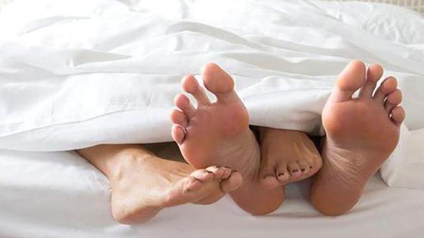 Проблемы в постели могут быть из-за чрезмерного увлечения порно