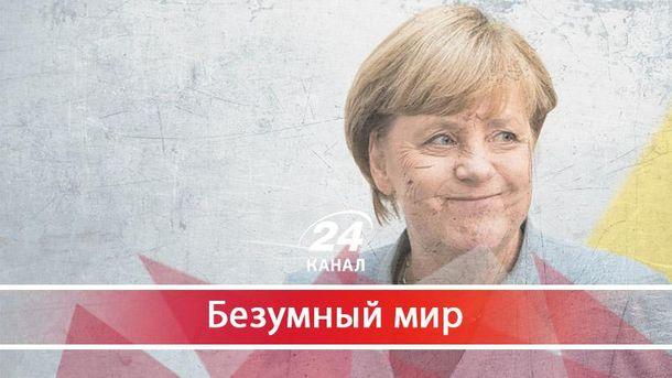Провальная победа Ангелы Меркель и расцвет популизма