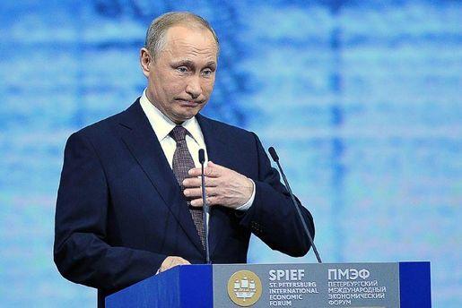 Российский политик рассказал о планах Путина на Украину