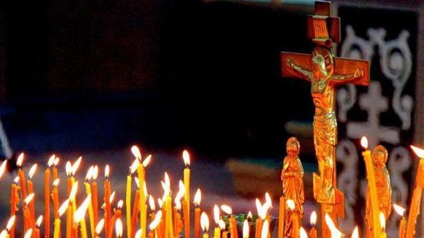 Сьогодні православні тагреко-католики святкують Воздвиження Хреста Господнього