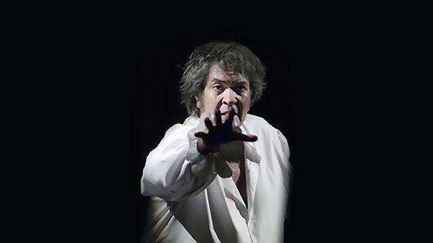 Артист Хостикоев остался без роли в телесериале из-за лозунга украинских националистов
