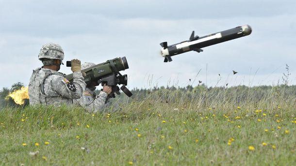 У МЗС РФ заявили, що передача летального зброї Україні загрожує загостренням на Донбасі