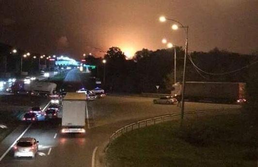 Главные новости 26 сентября: взрывы на складах возле Винницы и скандал с Венгрией