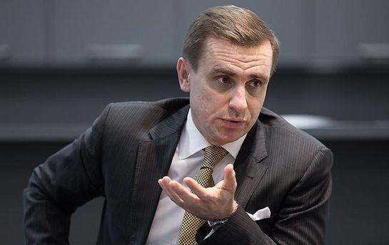 Єлісєєв заявив, що отримання Україною зброї від США не виключає можливості введення миротворців ООН на Донбас