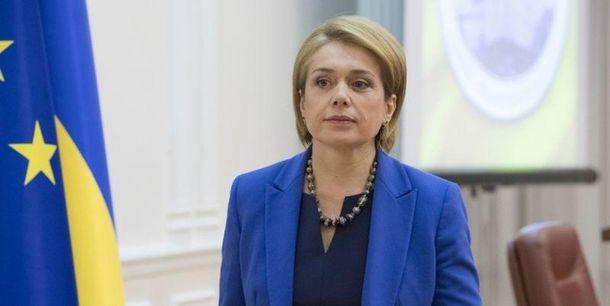 Гриневич розповіла про підвищення зарплат для вчителів