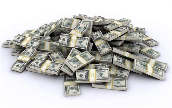 Україна отримала 1,32 мільярда доларів від розміщення євробондів