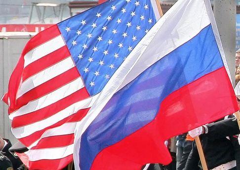 США ограничат полеты для российской военной авиации над своей территорией