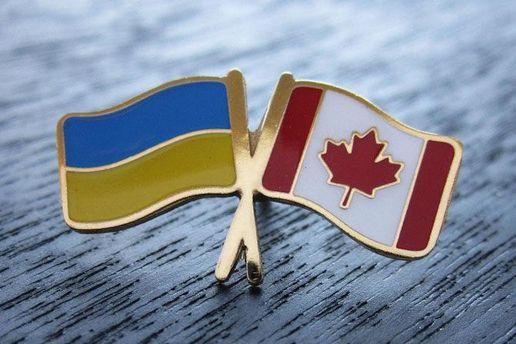 Какое оружие рассчитывает получить Украина отКанады: Климпуш-Цинцадзе пояснила