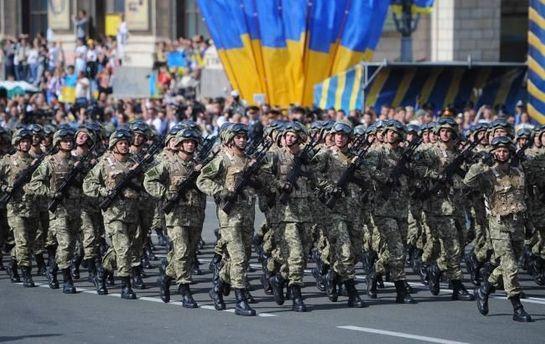 Взрывы под Винницей: ввоенных частях Украинского государства усилена охрана