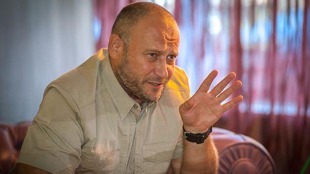 Вместо выполнения «Минска» Ярош призвал «зачистить всю гадость» вДонбассе— Обозреватель
