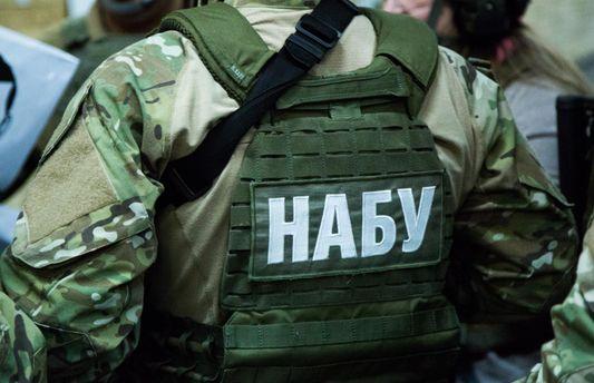 НаКиївщині НАБУ і СБУ спіймали нахабарі суддю