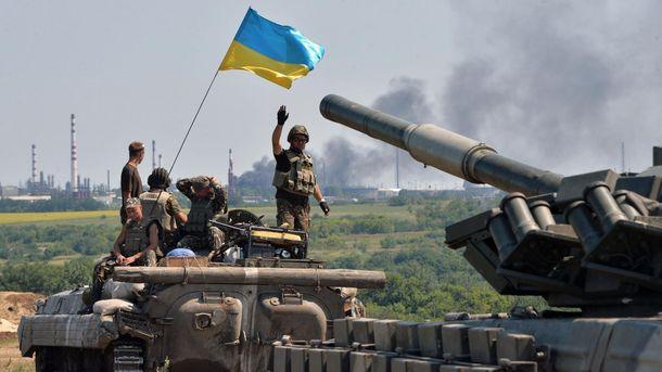 Марьинку обстреляли из82-миллиметровых минометов— Украинская сторона СЦКК