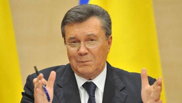 Экспертиза не обнаружила проявлений сепаратизма в словах Януковича