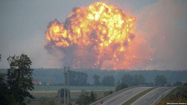 Цькування Порошенка за вибух в Калинівці – продовження теракту