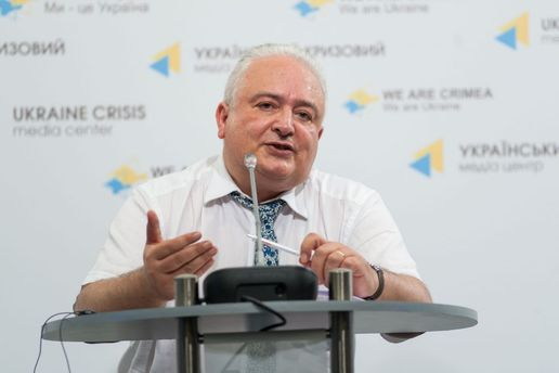 Як Україна допомагає Макрону змінювати обличчя Європи: роздуми філософа Філіппа де Лари