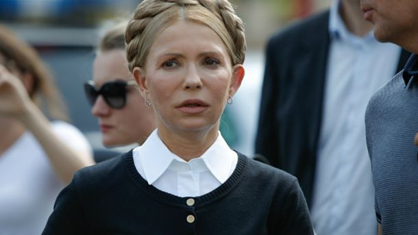 Тимошенко «пробежала» 12 км: появилось видеодоказательство, почему это ложь