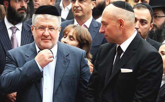 Суд заарештував наДніпропетровщині майно чотирьох підприємств Коломойського