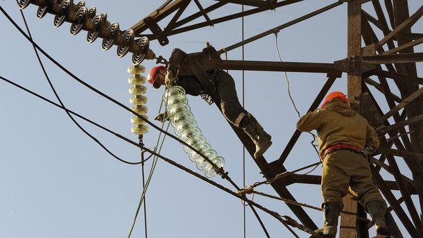 Чи можна назвати український енергоринок конкурентним?