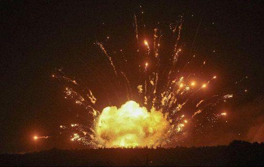 Взрывы в Калиновке: в ВСУ накажут двоих военных, которые пьяными охраняли склад