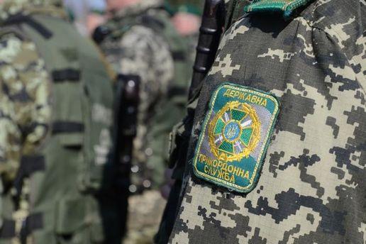 Загибель прикордонників вЛуганській області розслідується яктеракт
