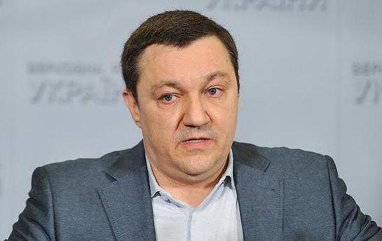 Тимчук прокоментував затримання силами ФСБ в Криму