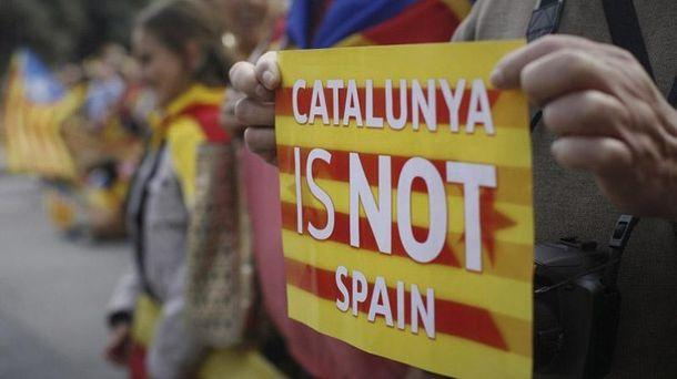 Референдум в Каталонії