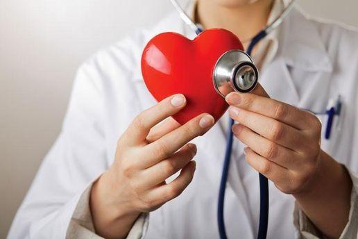 Сердечно-сосудистые заболевания являются основной причиной смертности в Украине