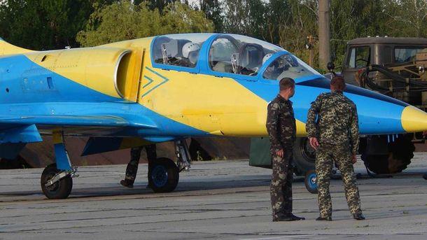 У авіакатастрофі на Хмельниччині загинули Сергій Бородаченко та Михайло Ткаченко (ілюстрація)
