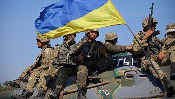 Четверо військових отримали поранення на Донбасі, – Штаб АТО