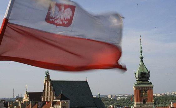 Польша потребует деньги у Германии