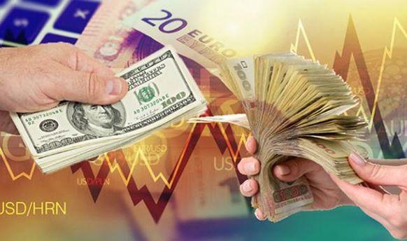 Курс долара у 2018 році