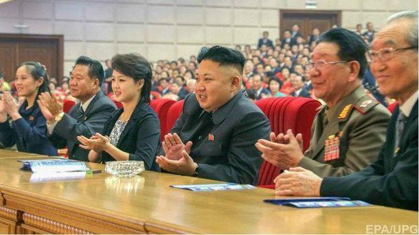 Что известно о жене Ким Чен Ына