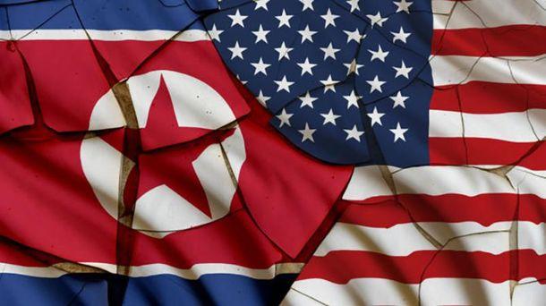 Конфликт между США и КНДР обостряется