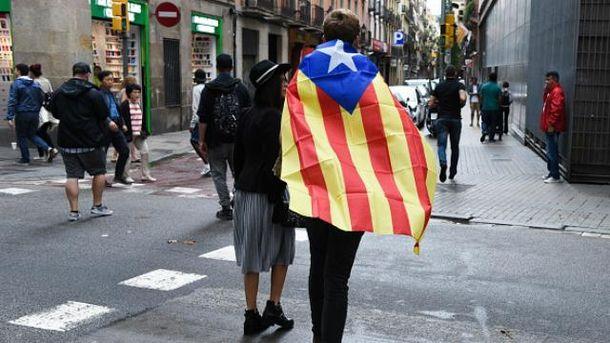Референдум у Каталонії: внаслідок сутичок постраждало понад 760 осіб