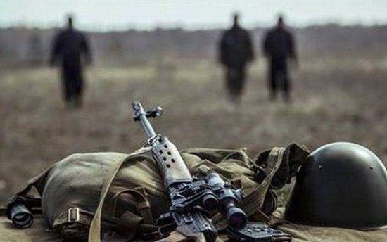Потери на Донбассе