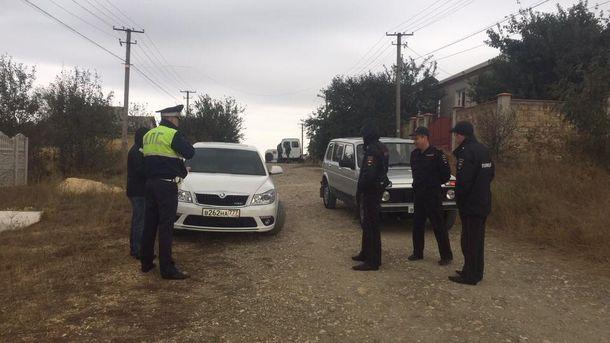 Воккупированном Крыму новые репрессии: задержаны трое крымских татар