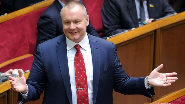 Вищий адмінсуд визнав законним позбавлення Андрія Артеменка українського громадянства
