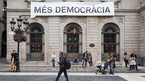 Референдум в Испании