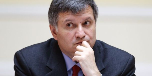 Аваков прокоментував підозру впричетності діючих поліцейських досправи Майдану