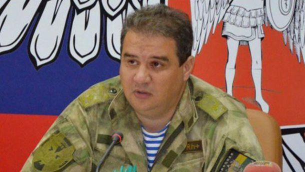 В «МГБ ДНР» сообщили  обобезвреживании сети «украинских агентов»