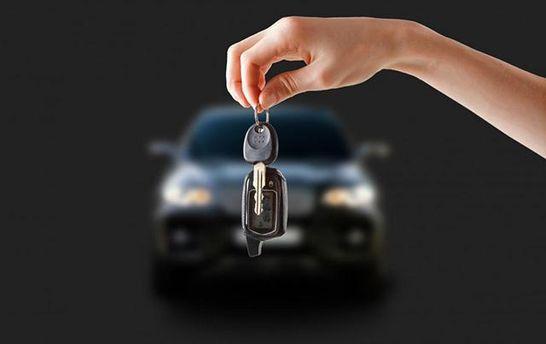 В Україні зросли продажі нових авто