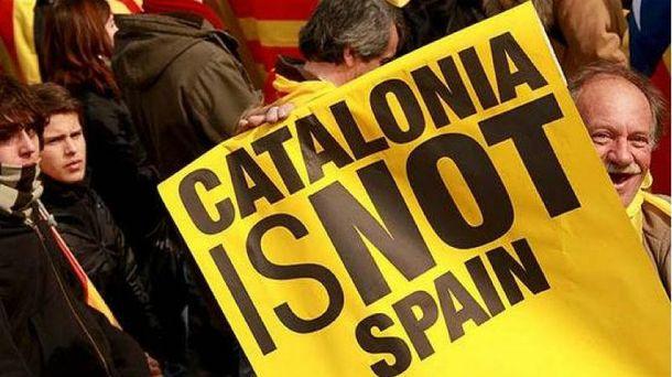 Референдум у Каталонії