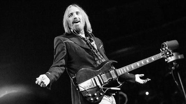 УСША помер рок-виконавець Том Петті
