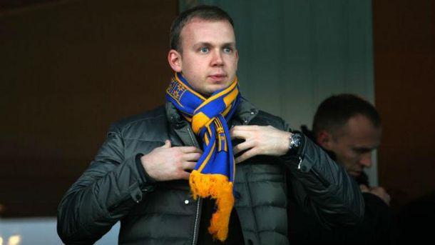 Луценко: «Металлист» возвращается отКурченко кгосударству