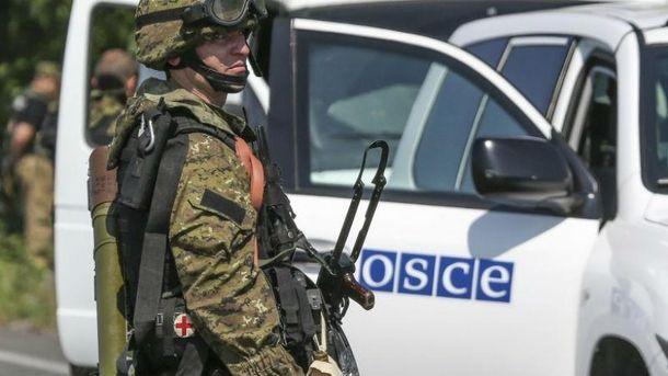 ОБСЕ: граждане оккупированного села наДонбассе потребовали вывода боевиков ДНР