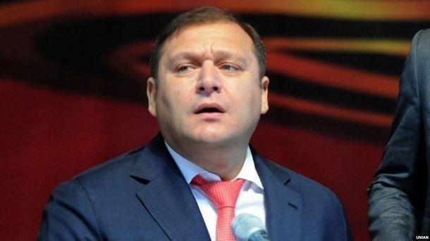 Добкін заявив, щопокине «Опозиційний блок»