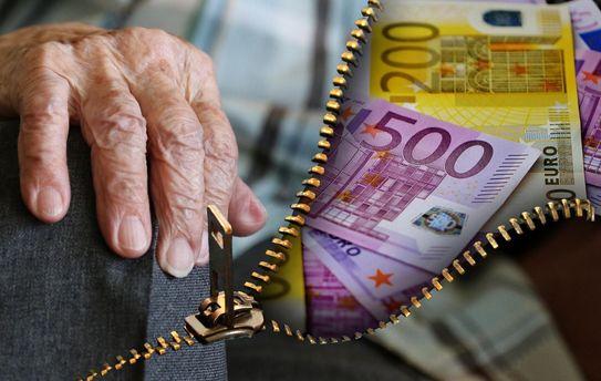 Уже с октября пенсионеры получат повышенную пенсию, - Гройсман - Цензор.НЕТ 5611