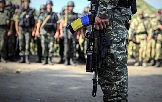 Цьогоріч вУкраїні планують призвати наслужбу понад 10 тисяч осіб