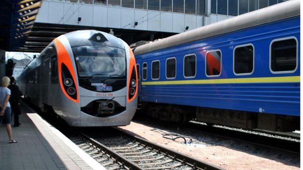 Новий потяг сполучатиме Ковель і Харків